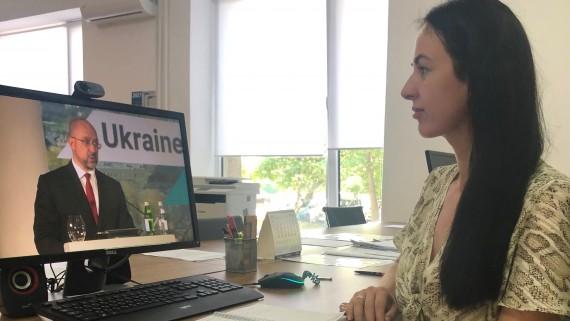 Представники управління з питань стратегічного розвитку та інвестицій взяли участь в міжнародній конференції UkraineInvest Talks в рамках Конференції з питань реформ в Україні