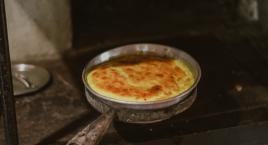 У Рівному досліджують автентичні кулінарні страви