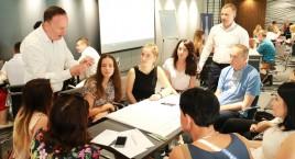 Експрес-тренінг «Підготовка проектів місцевого та регіонального розвитку»