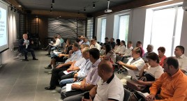 Selection of project ideas in the framework of the development of the Rivne Development Strategy