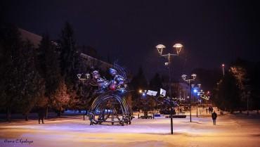 Фото міста Рівне