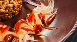 Презентуємо Стратегію співпраці та маркетингових комунікацій з промоції традиційної кулінарної спадщини Рівного