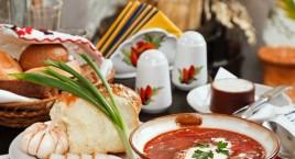 Реалізація проєкту «Культурна спадщина кухні – просування кулінарних традицій через професіоналізацію гастрономічної пропозиції Любліна і Рівного»
