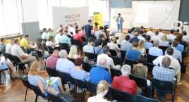 Перший міжнародний  форум